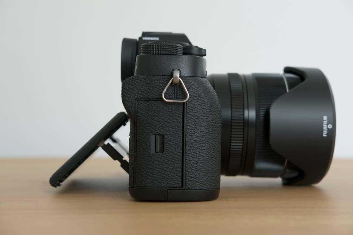 Recenze Fujifilm X-T2