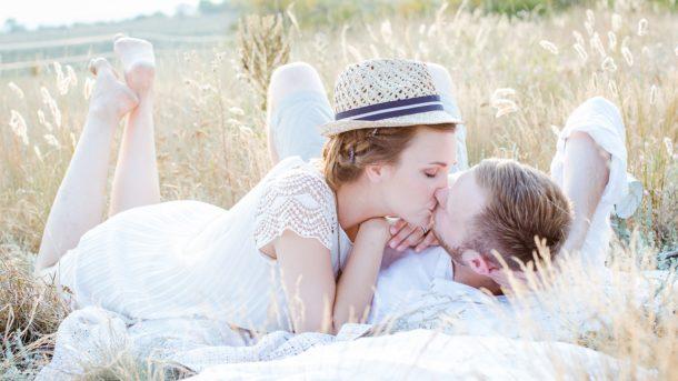 Fotografie na svatební pozvánku