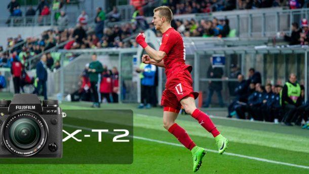 FOTOLAB Fujifilm X-T2 recenze Štěpán Černý