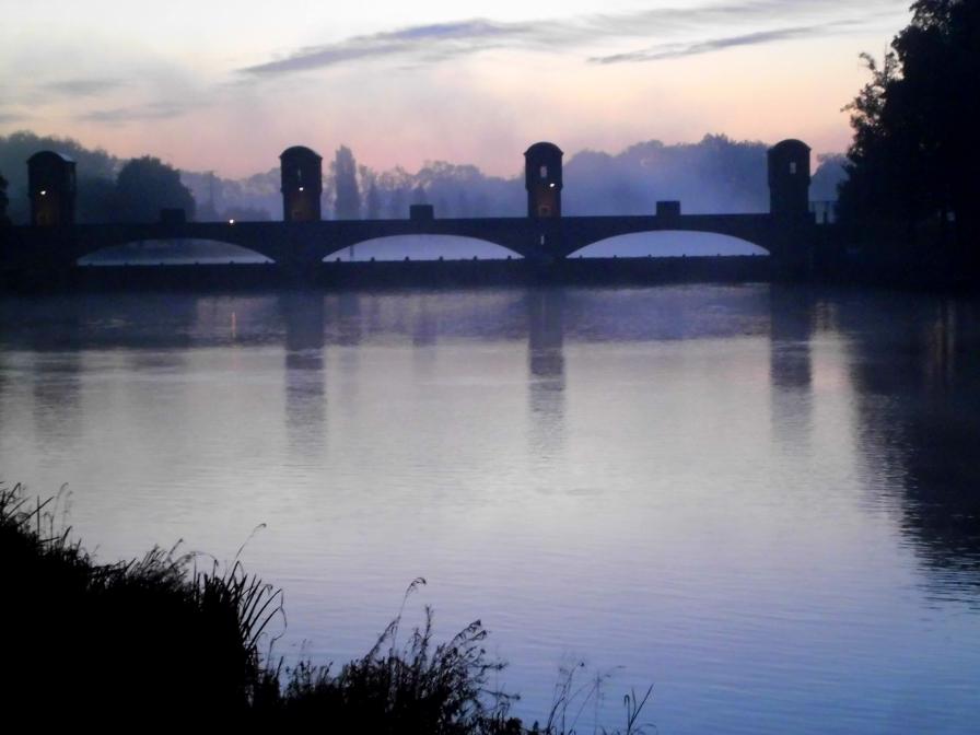 Nymburské mosty, CEWE soutěž Českem křížem krážem