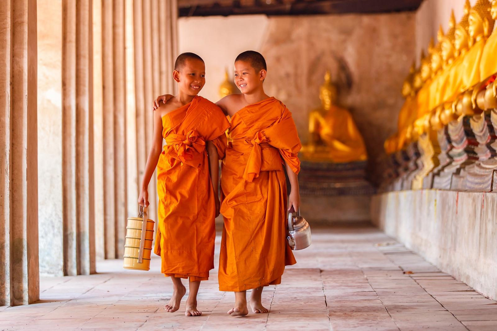 5 tipů na cestovatelskou fotografii