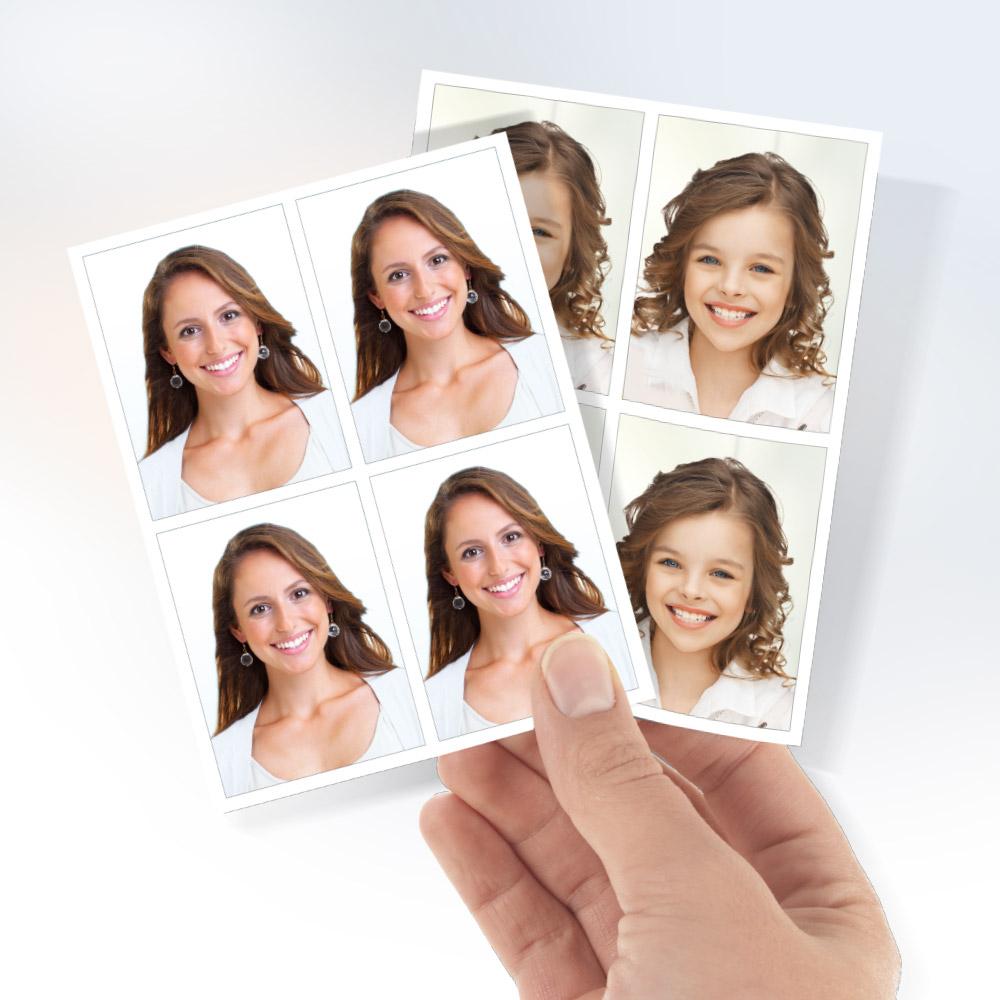 Průkazové foto na prodejně FOTOLAB vyzvednete za 5 minut i s vyfocením.