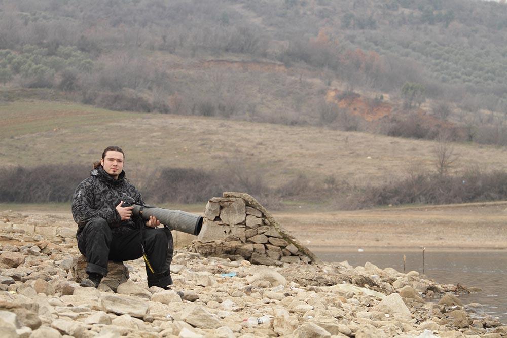 Jaromír Kadeřábek fotograf