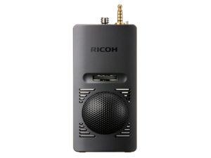 Mikrofon Theta