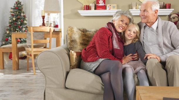 Fotodárky pro babičku a dědečka
