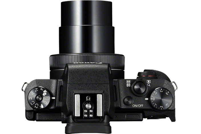 Canon G1XIII