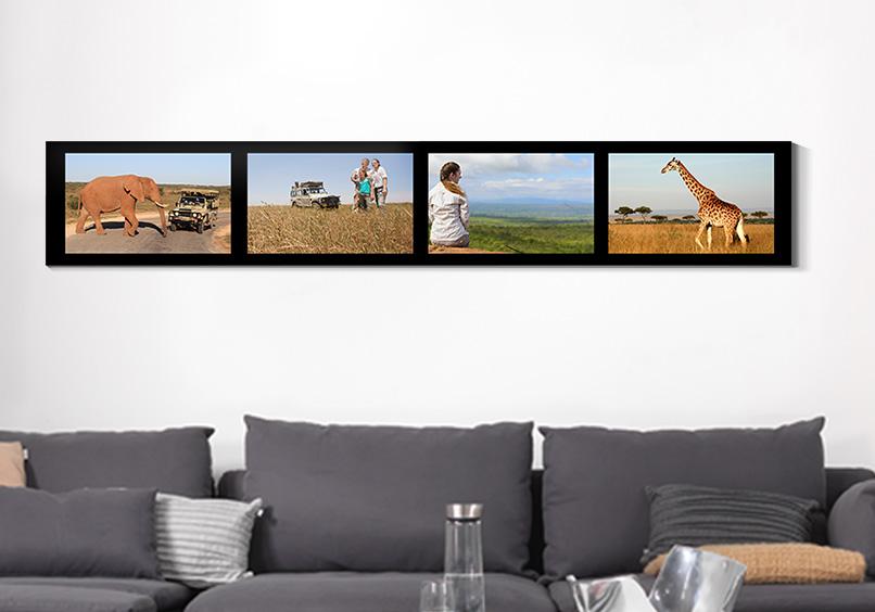 Fotopanel na zeď od FOTOLAB