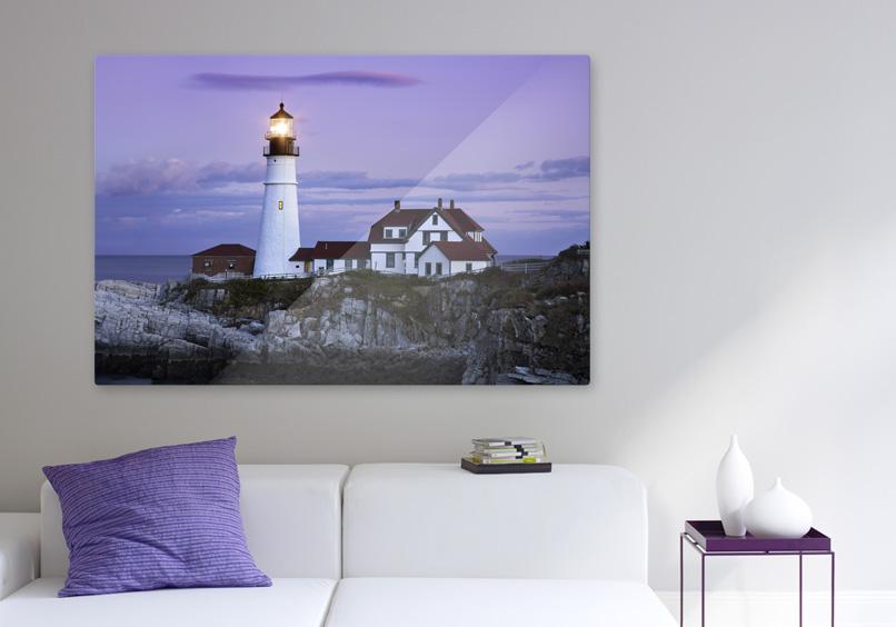 Gallery print fotoobraz od FOTOLAB