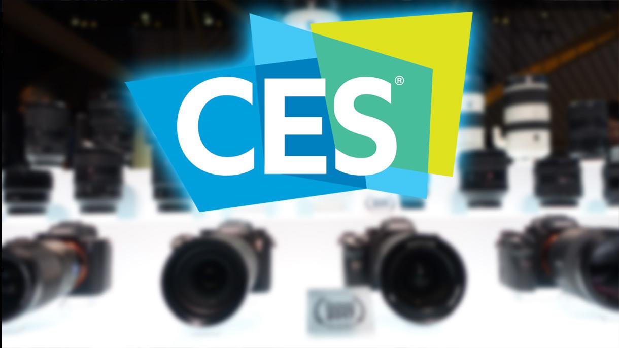 CES2018 photo
