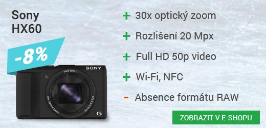 Sony HX60