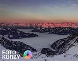 FOTOLAB 2 denní zážitkový fotokurz - Rakousko Alpy