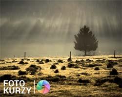 FOTOLAB 2 denní zážitkový fotokurz - Šumava