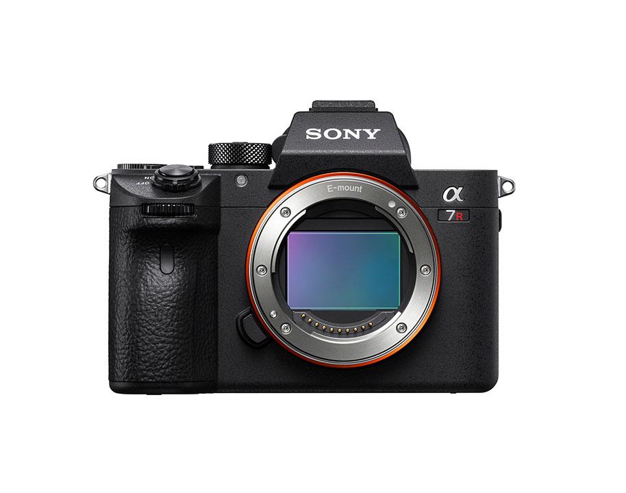 Sony představilo novou Full Frame bezzrcadlovku Sony A7R III