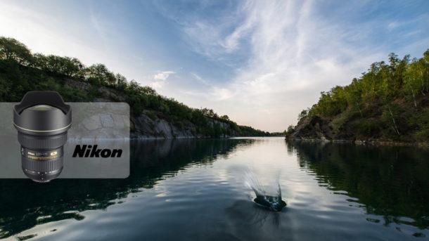 Uživatelské hodnocení objektivu Nikon 14-24mm f/2.8