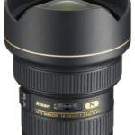 Nikon 14-24mm f/2,8G ED AF-S