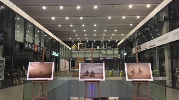 Nová Karolína - výstava FOTOLAB a Marek Musil