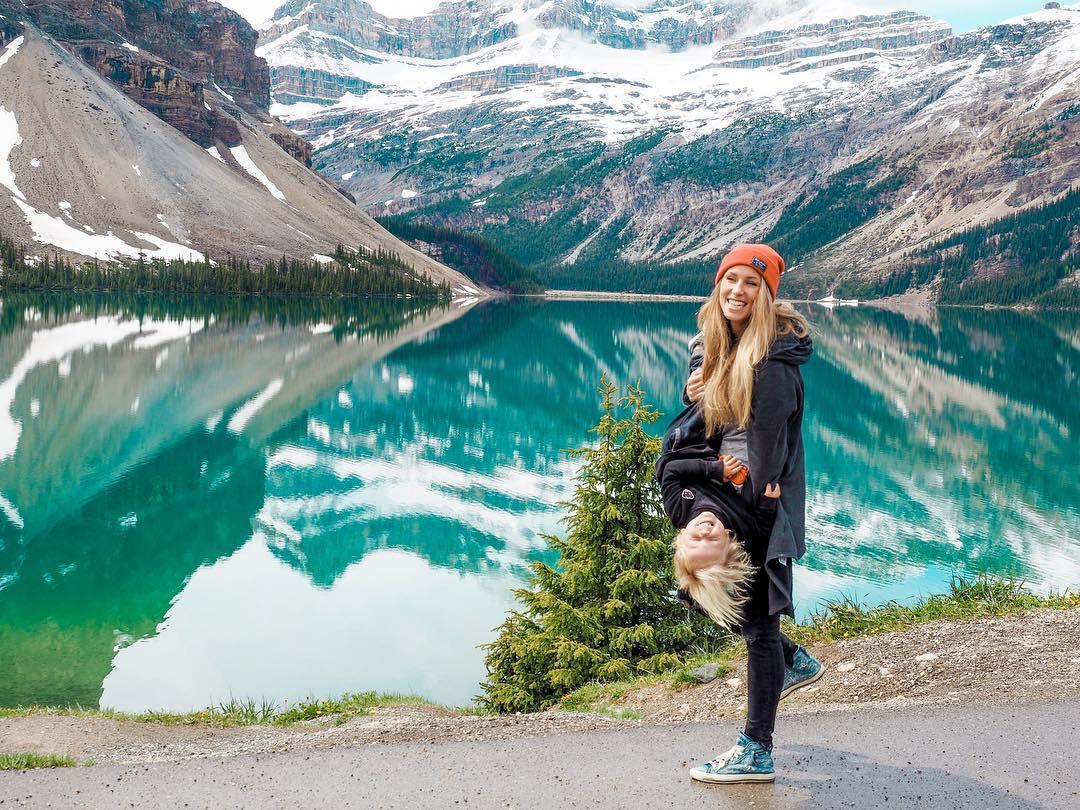 The Sikls v Kanadě a na Aljašce a CEWE