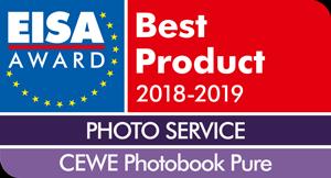 EISA Award 2018-2019