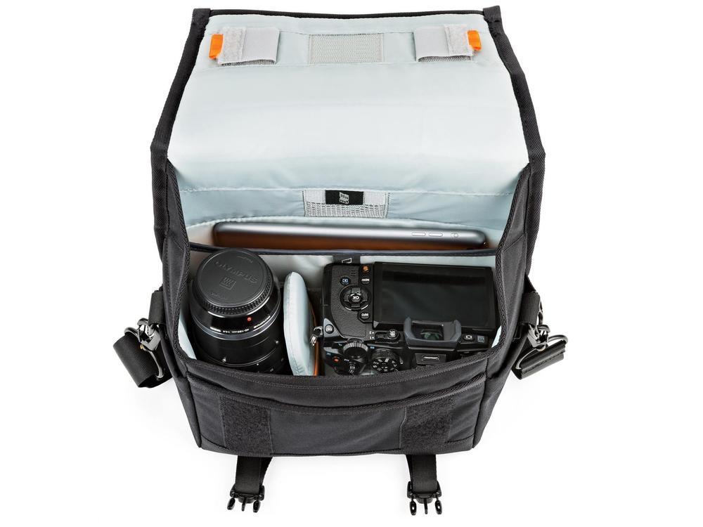 Brašna Lowepro m-Trekker SH 150 černá