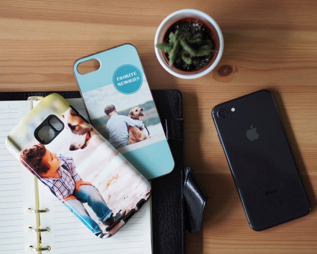 CEWE Kryt na mobil