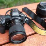 Nikon Z7 – uživatelská recenze