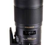 Sigma 180mm f/2.8 EX DG OS HSM