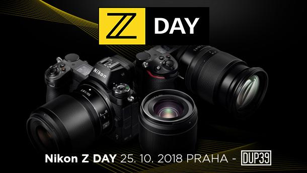 Banner Nikon Z DAY