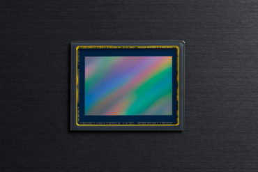 Nikon Z7 senzora