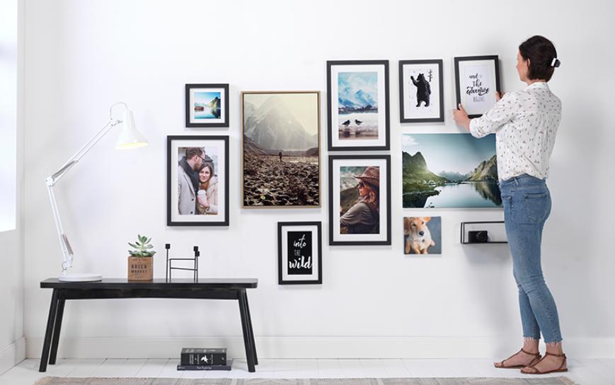 fotoobrazy, cele fotoobrazy, DIY