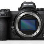 Nikon Z6: hodnocení produktu