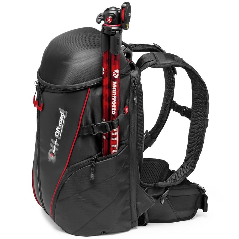 Manfrotto Off Road Stunt Backpack