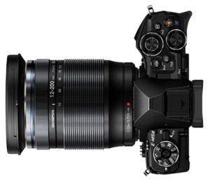 Olympus 12-200mm