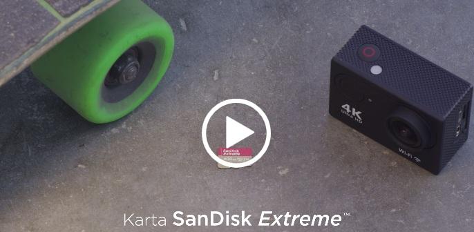 Video: SanDisk Extreme microSD