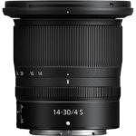 Nikkor Z 14–30 mm f/4 S: Hodnocení produktu
