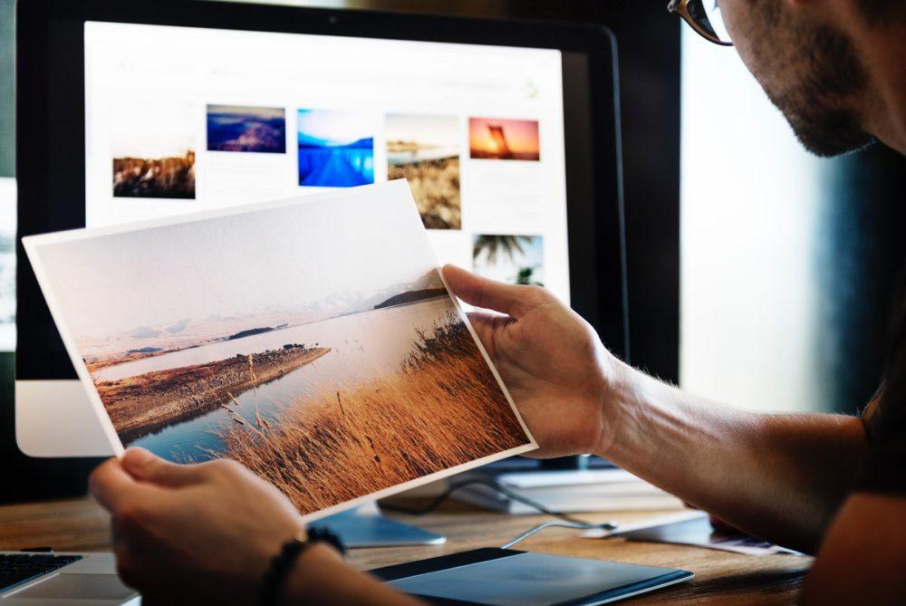 cele, fotografie, editace, archivace
