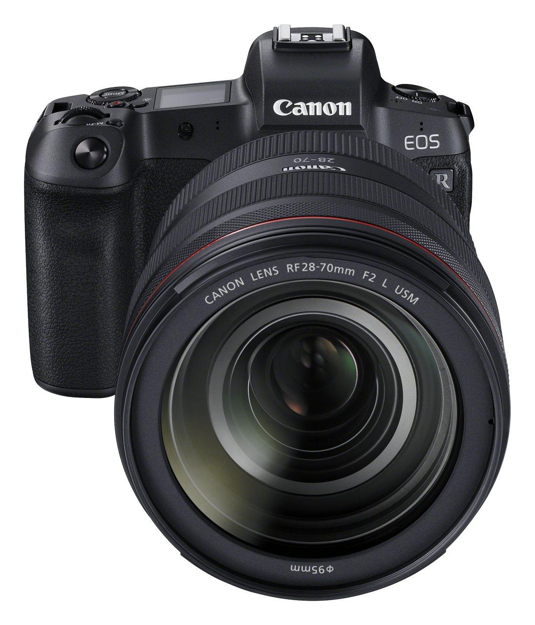 Canon EOS R + Canon RF 28-70mm f/2L USM