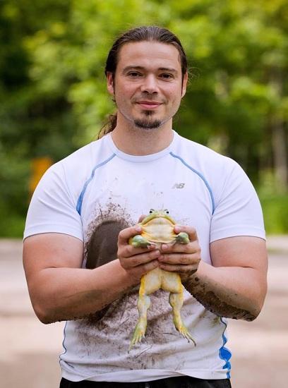 Jaromír Kadeřábek