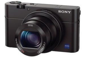 Sony DSC–RX100 III