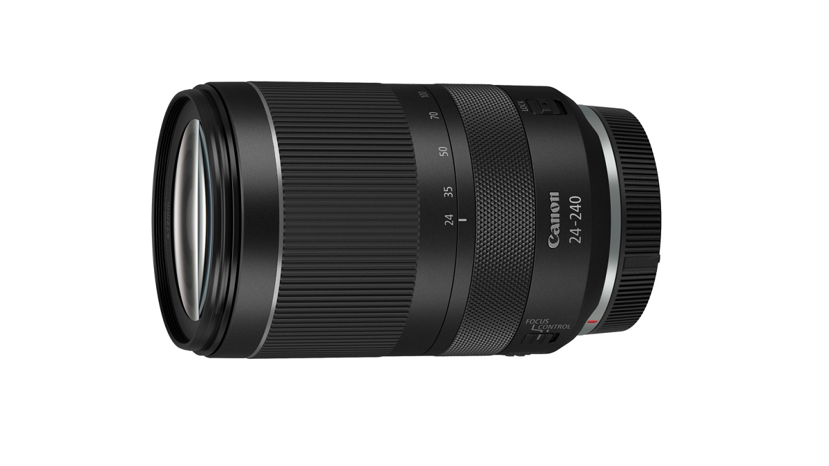 Canon RF 24-240 mm F4-6,3 IS USM