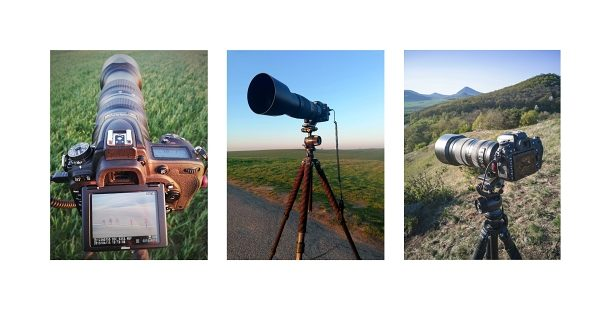 Nikon 200-500mm f5.6 E ED VR recenze