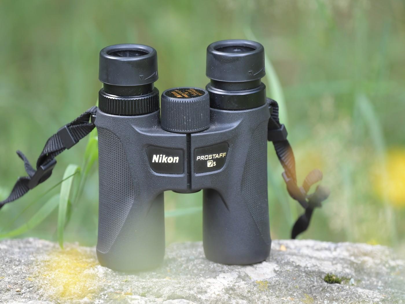 Nikon Prostaff 7S 8 x 30