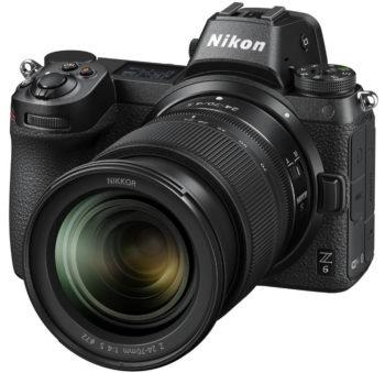Nikon Z6-24-70mm-f4