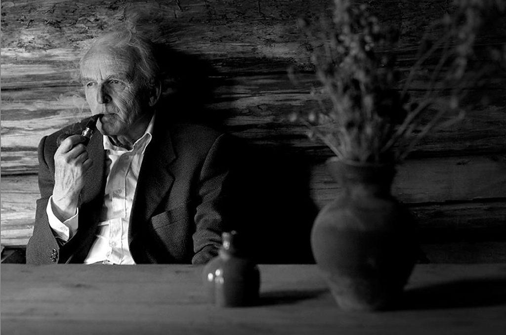 ROZHOVOR S FOTOGRAFEM: ANGELO PURGERT
