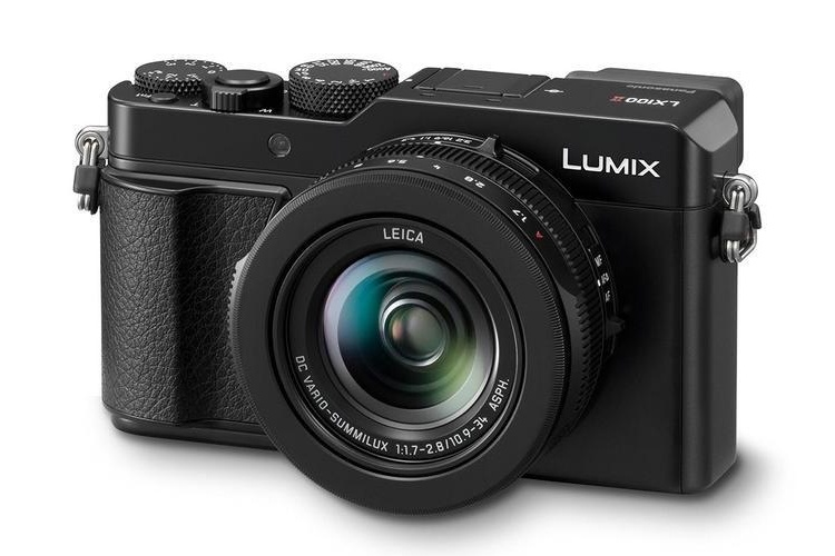 Panasonic Lumix DMC-LX100 Mark II