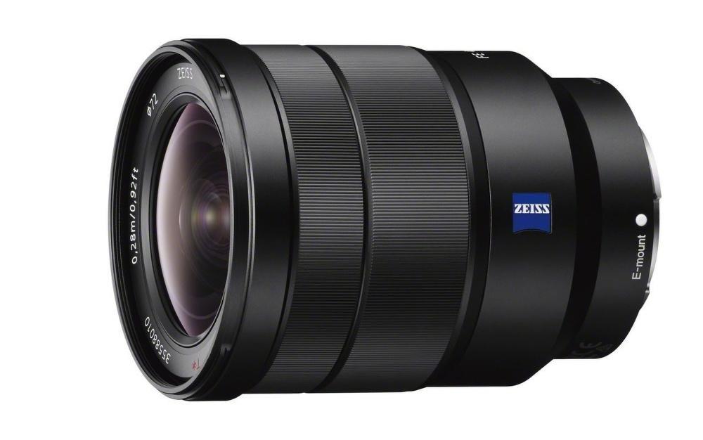 Sony Zeiss Vario-Tessar T* FE 16-35mm f/4 ZA OSS