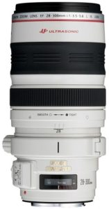 Canon EF 28–300 mm F3,5–5,6L IS USM