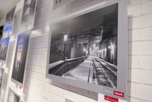 Peter Čech: Výstava fotografií