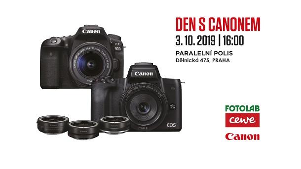 DEN S CANONEM 3.10.2019