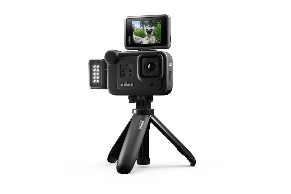 Modulární příslušenství promění kameru v ultimátní vlogovací nástroj