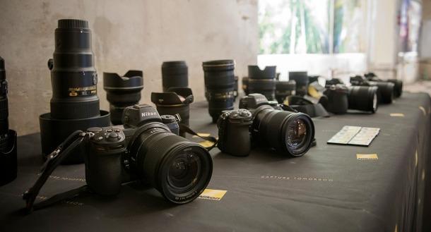 Nikon tour CEWE FOTOLAB
